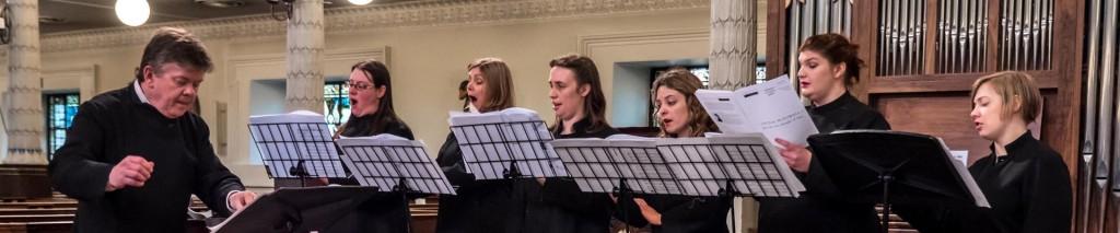 choir services 01