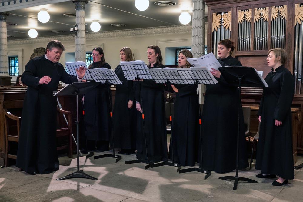 st pancras church choir 01