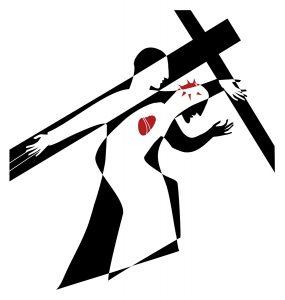 Biblical Way of the Cross
