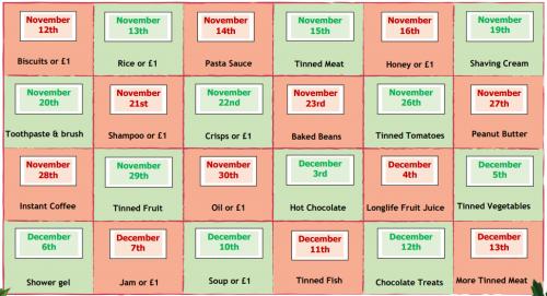 Adv Calendar