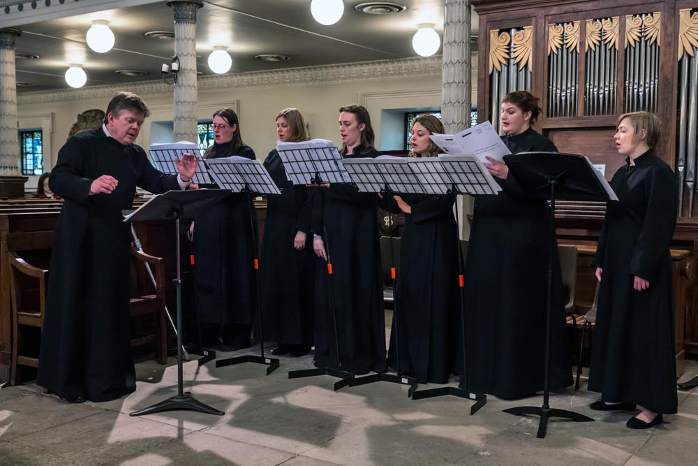 st pancras church choir 01